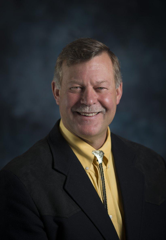 Former NNSA Production Office Manager Geoffrey L. Beausoleil