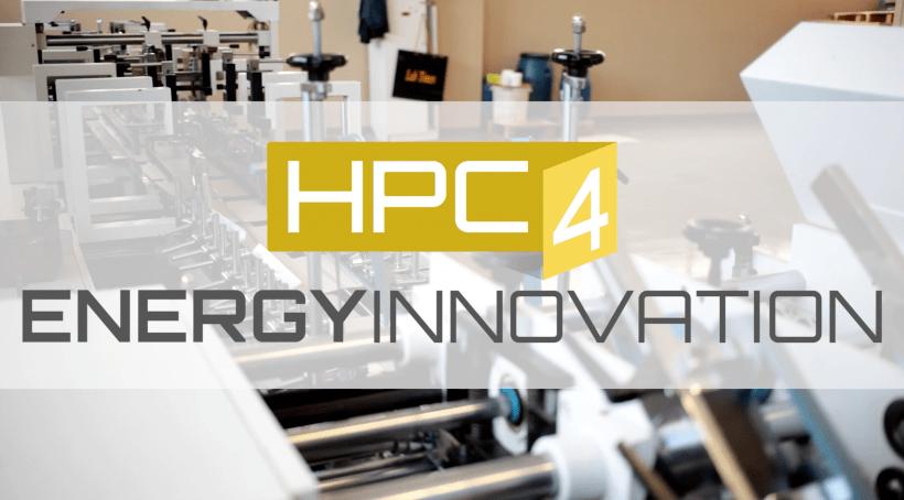 HPC4 Energy Innovation