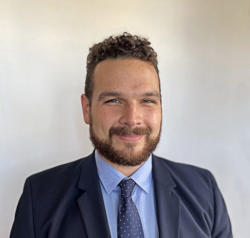 Matt Dannenberg, Deputy Chief of Staff, Office of Energy Efficiency and Renewable Energy
