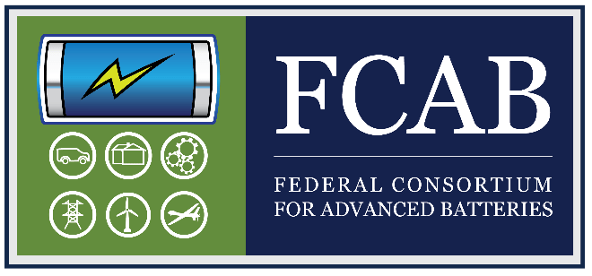 Federal Consortium for Advanced Batteries logo