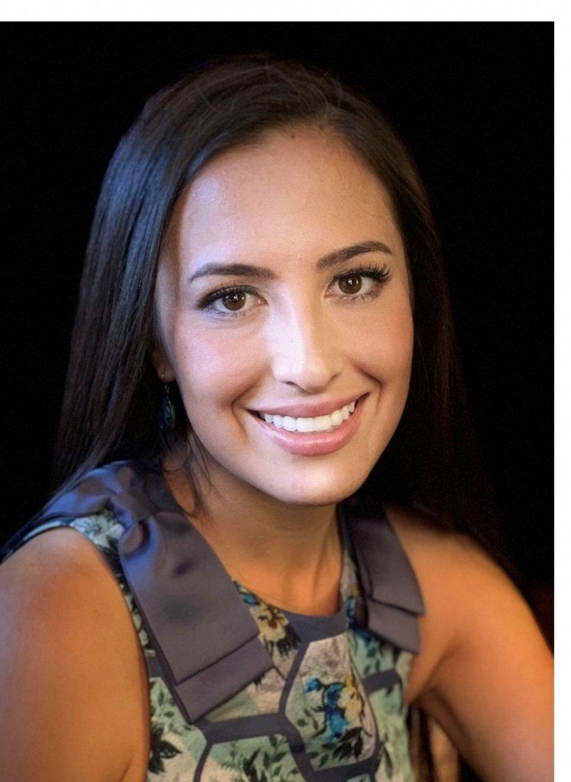 Vanessa Arjona Headshot