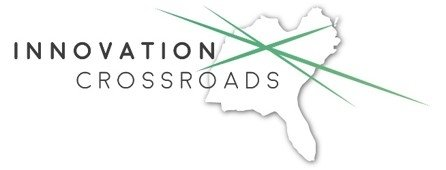 Innovation Crossroads logo.