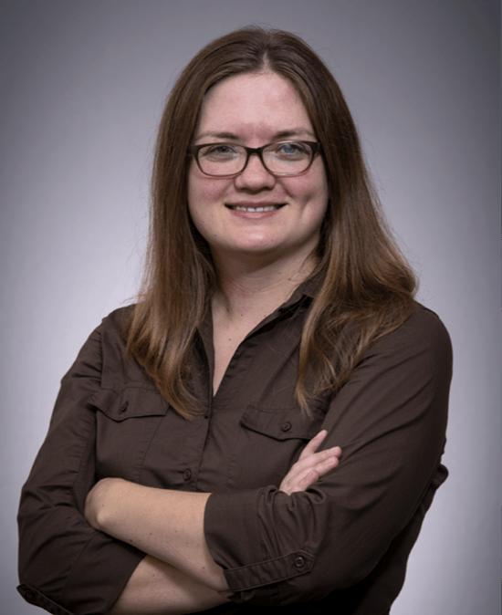 Dr. Natalie Klein