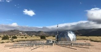 Comparison of Wind Noise Reduction Systems used in infrasound monitoring stations at Sandia National Laboratory's Facility for Acceptance, Calibration, and Testing.