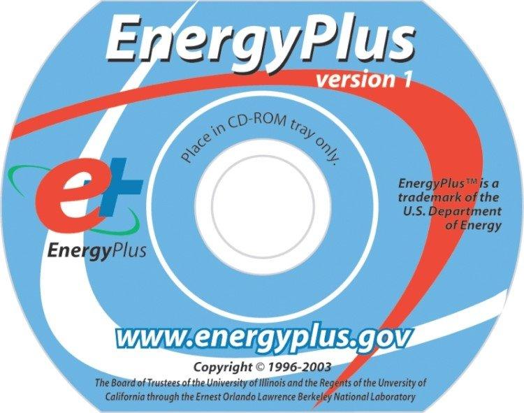 EnergyPlus V1.0 was released on mini-CD.