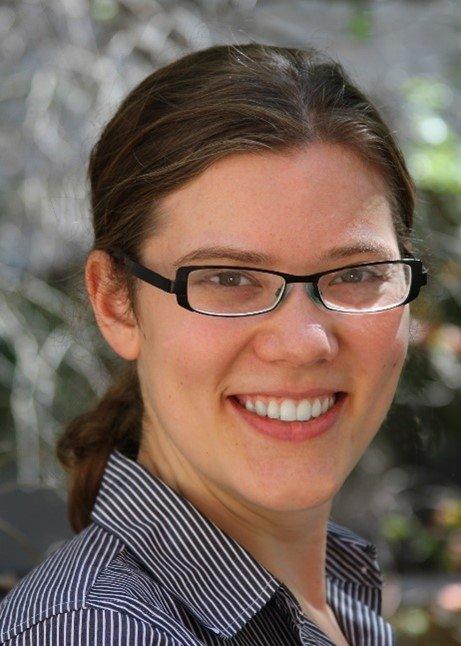 Dr. Emily Grubert