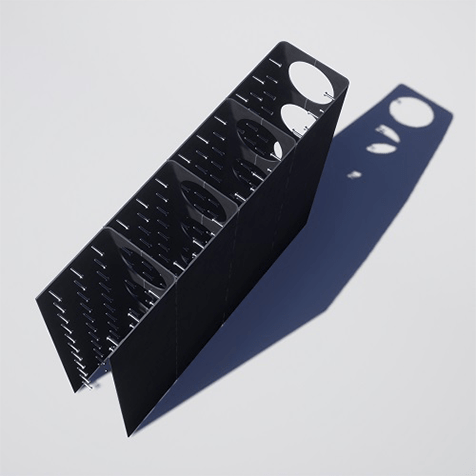 Steel Brick composite system