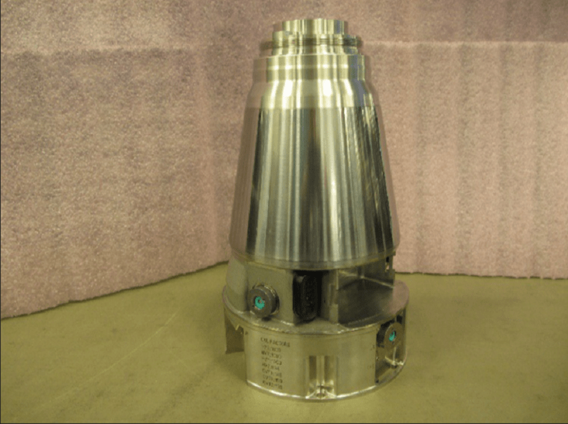 W88 Alt 370 arming, fuzing, and firing assembly