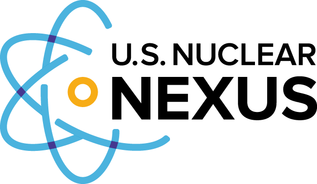 Nuclear Nexus logo