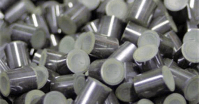 New advanced fuel pellets developed by Westinghouse
