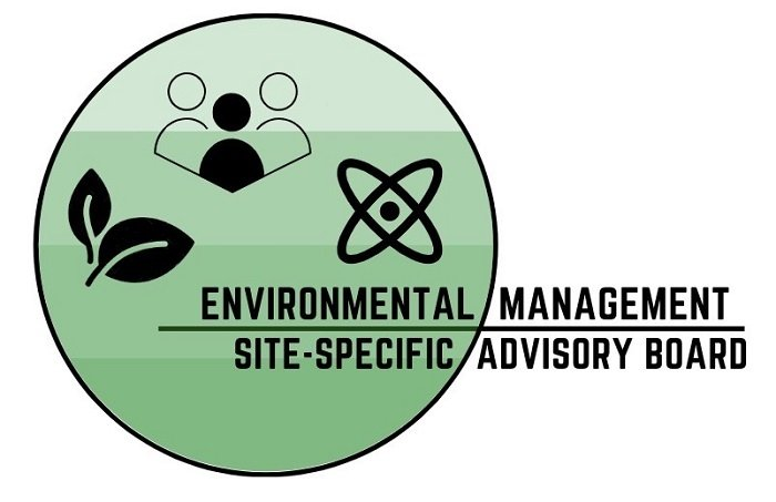 The EM Site-Specific Advisory Board (EM SSAB) is considered a single advisory board; however, eight local boards are organized under its umbrella charter, one at each major EM cleanup site. The local boards are the Hanford Advisory Board, Idaho Cleanup Project Citizens Advisory Board (CAB), Northern New Mexico CAB, Nevada SSAB, Oak Ridge SSAB, Savannah River Site CAB, Portsmouth SSAB, and Paducah CAB.