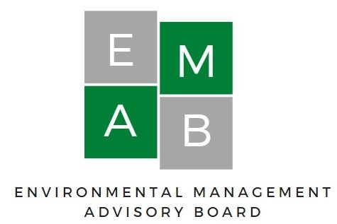 In addition to the community-focused EM Site-Specific Advisory Board, the Environmental Management Advisory Board provides independent and external advice, information, and recommendations directly to the EM Assistant Secretary on corporate issues related to accelerated site cleanup and risk reduction.