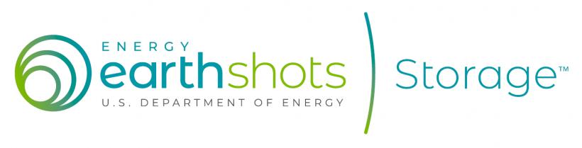 Earth Shot Storage Shot logo