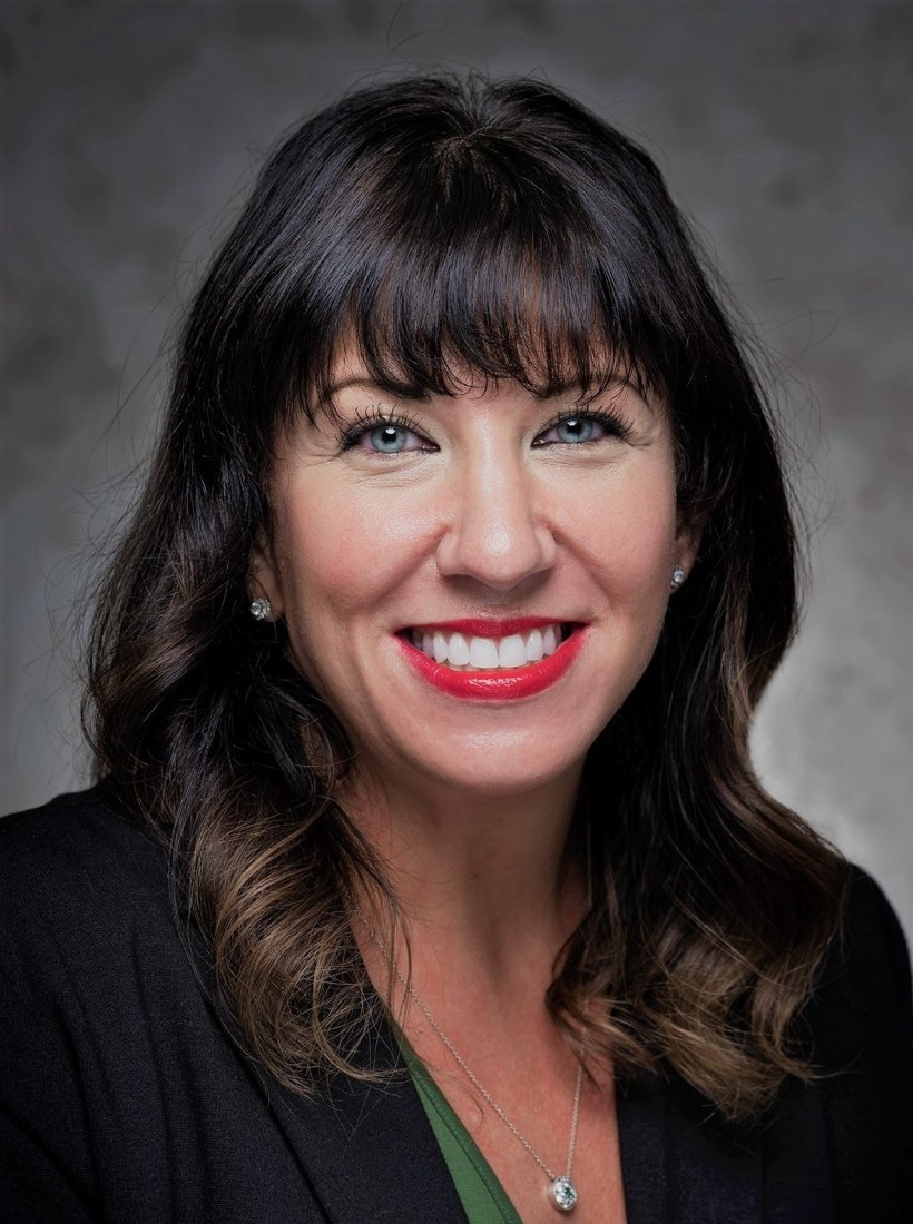 Erin Moore, Chief Human Capital Officer