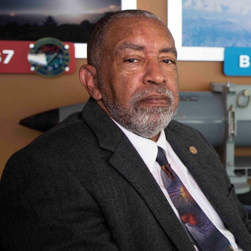 Wayne P. Carlton