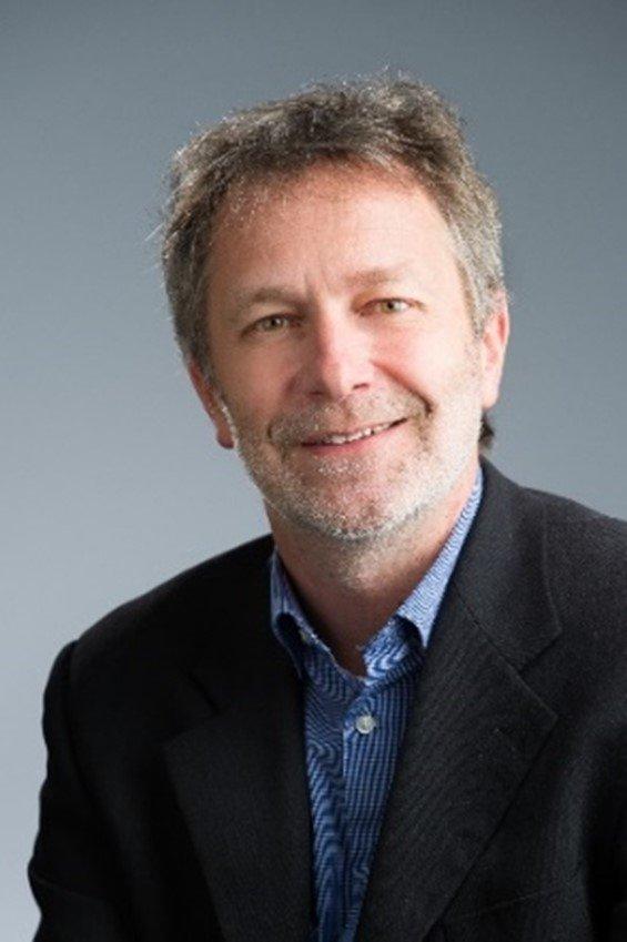Portrait of Martin Keller