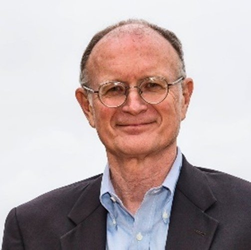 Portrait of Michael Witherell