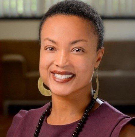 Portrait of Shalanda Baker