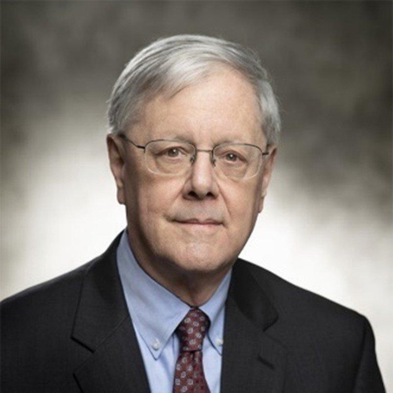 Portrait of Stephen Binkley