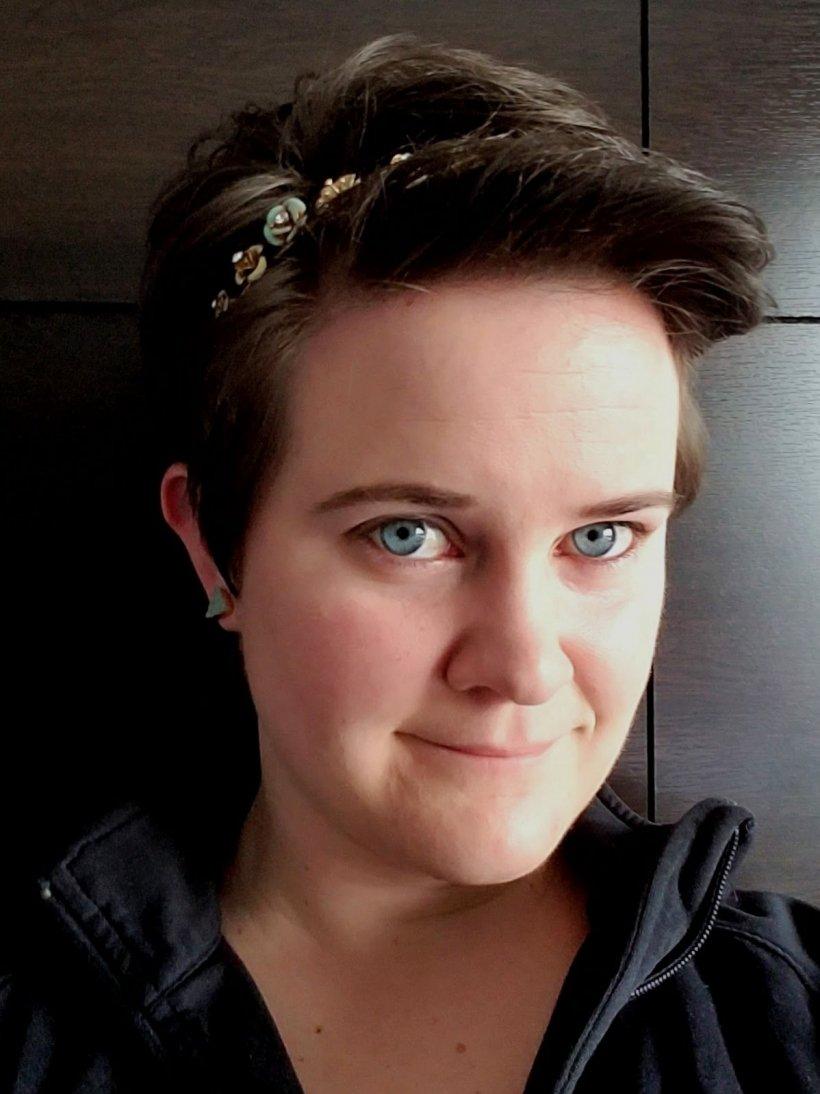 Catherine Lambert headshot
