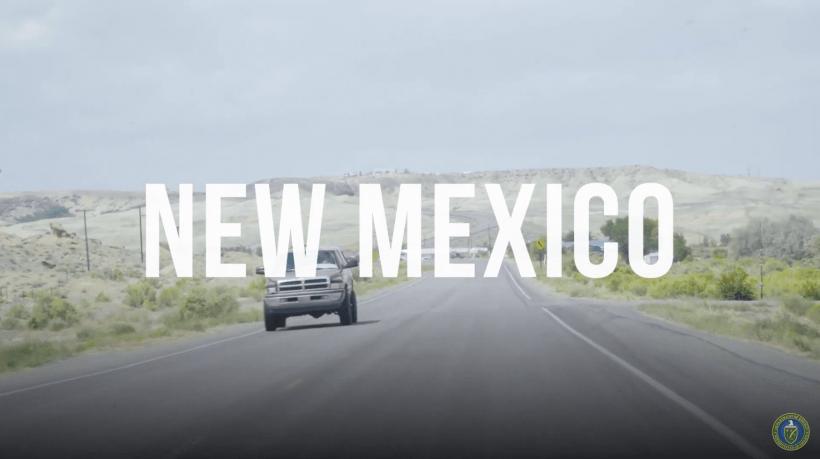 Building Back Better: Secretary Granholm visits New Mexico