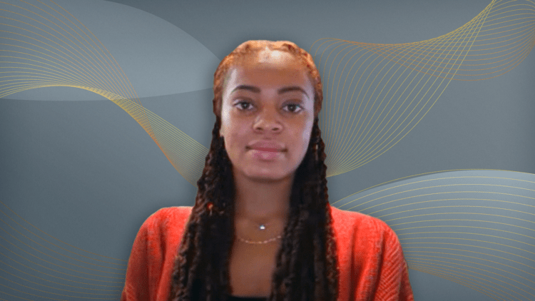 Morgan Jones, a senior at Towson University, was the first-ever Minority Educational Institution Student Partnership Program intern at PPPL. This past summer she worked in the Procurement Department.