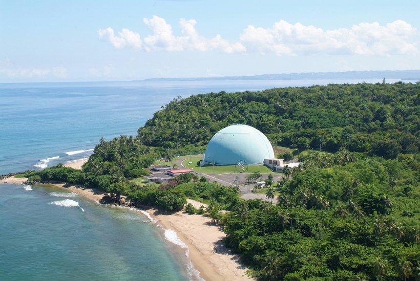 BONUS Latin American power plant