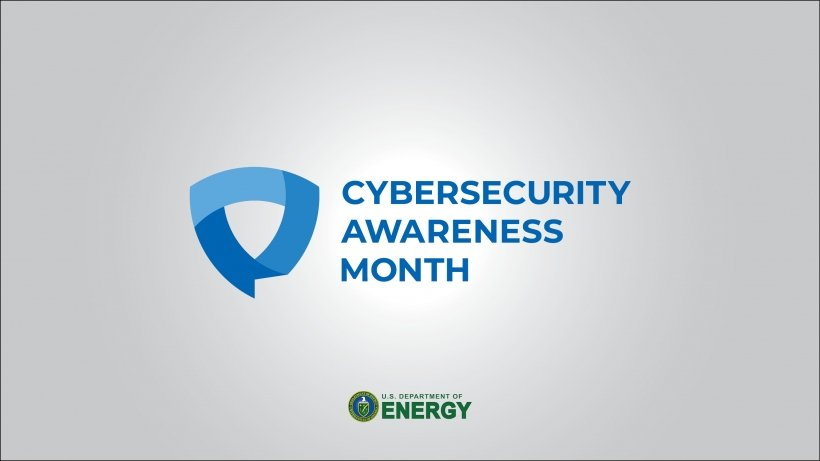 Cybersecurity Awareness Month thumbnail