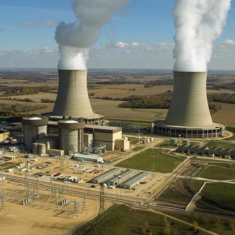 Byron Nuclear Generating Station