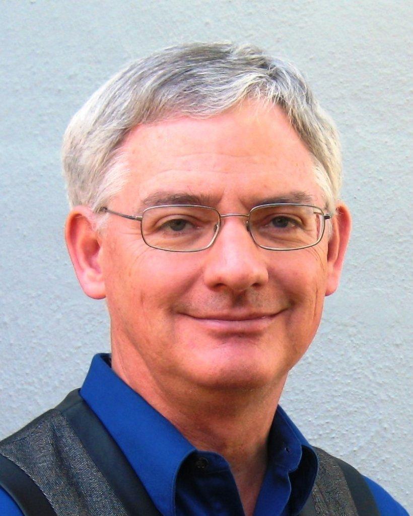 Paul Basore SETO Portrait