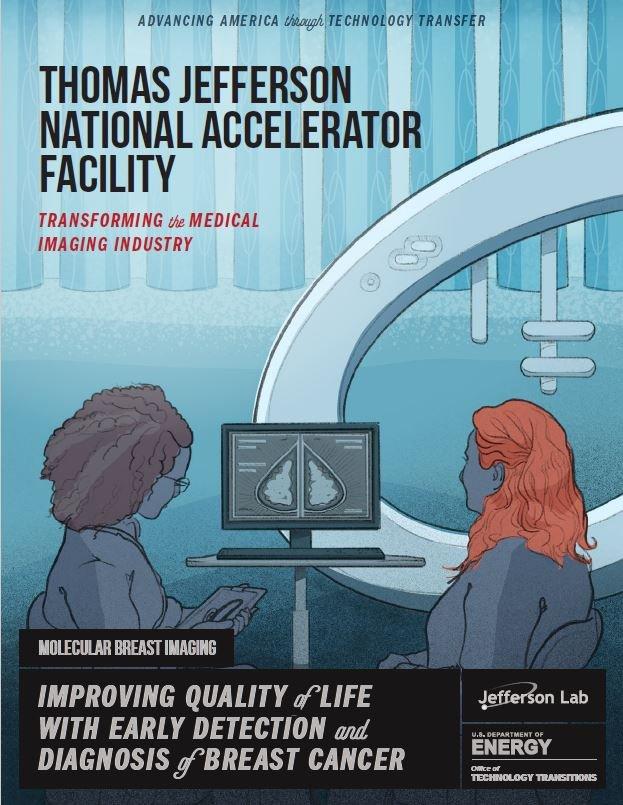 TJNL OTT Poster Series Graphic