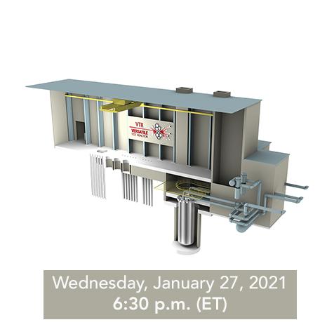 Draft VTR EIS public hearing notice - January 27