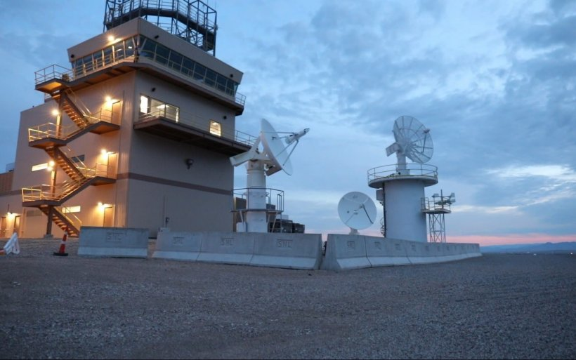 The restricted airspace over the Tonopah Test Range is controlled by the Nevada Test and Training Range, formerly the 98th Range Wing, located at Nellis Air Force Base.