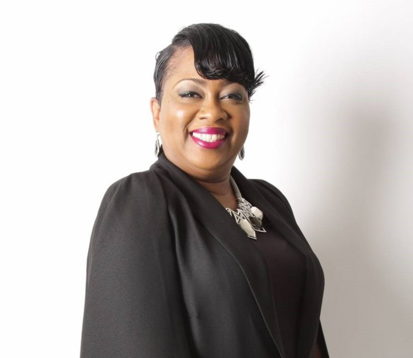 Sheneé Turner, Director in the Office of Petroleum Reserves