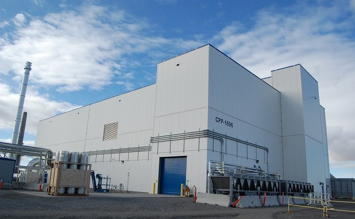 Use of replica components of the Integrated Waste Treatment Unit at the Idaho National Laboratory Site has proven effective in readying the facility for actual waste treatment.