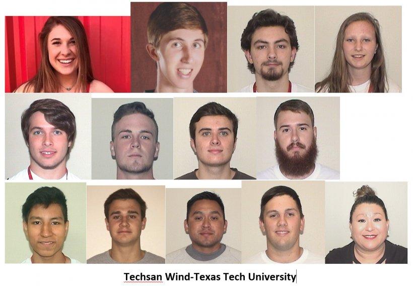 Techsan Wind CWC Team