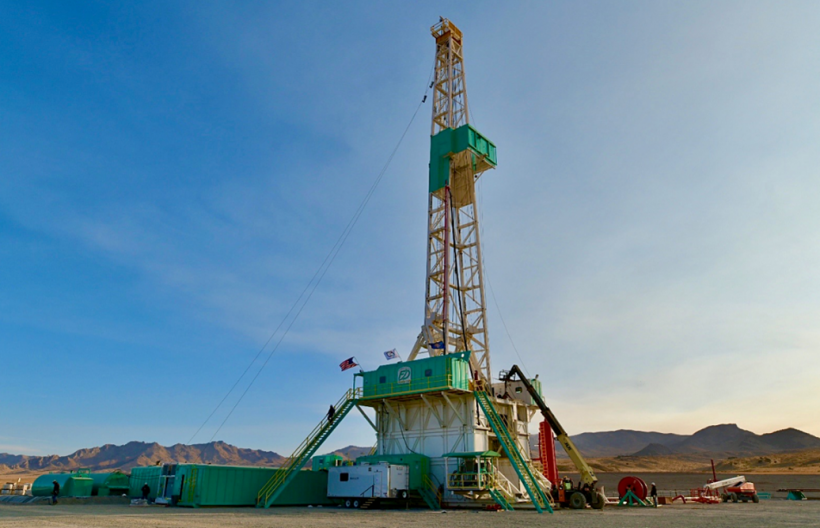 The Utah FORGE site located outside of Milford, Utah unites experts in geothermal and oil and gas drilling to research and test enhanced geothermal systems (EGS) technologies. EGS shows significant promise in broadening the deployment and usage of geother