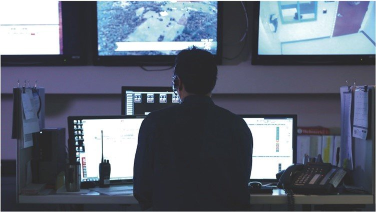 NNSA's Office of Radiological Security provided centralized monitoring systems that integrated critical alarms and video from local facilities into operations centers along with response training tools.
