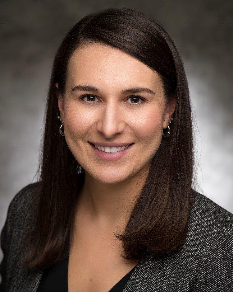 Brittany Boser, Uranium Program Manager, NNSA's Defense Programs