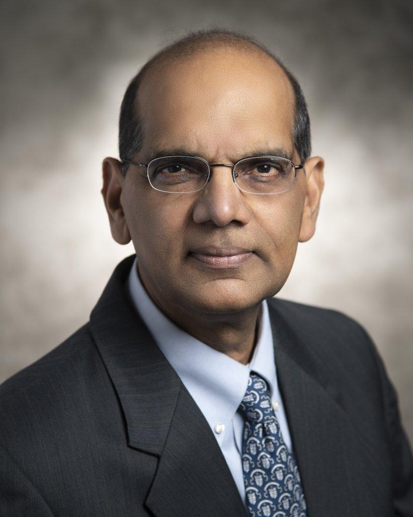 Dr. Bhima Sastri Named AIChE Fellow
