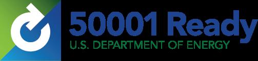 50001 ready tool logo