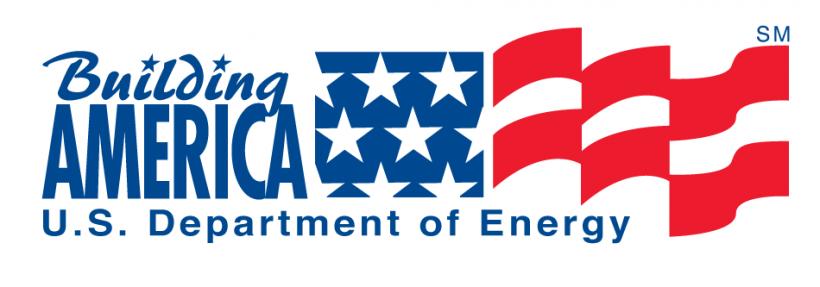DOE Building America Program logo