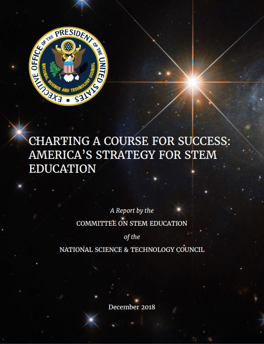 Charting a Course for Success: America's Strategy for STEM Education