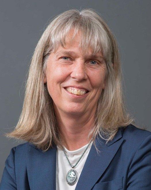 Photo of Jill Hruby, Director, Sandia National Laboratories & President, Sandia Corporation