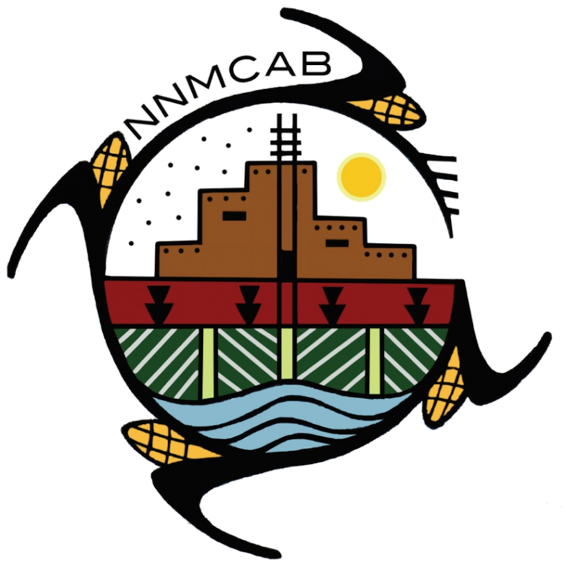 Northern New Mexico Citizen's Advisory Board Logo
