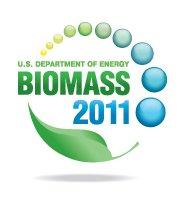 Biomass 2011 logo.