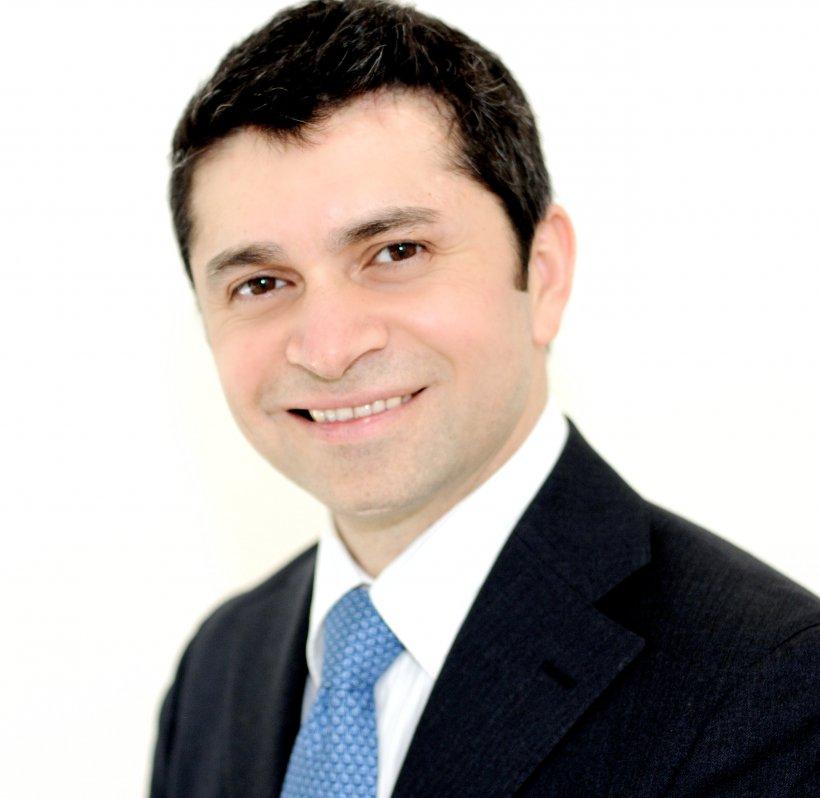 Photo of Antonio Ruiz, Technology Manager