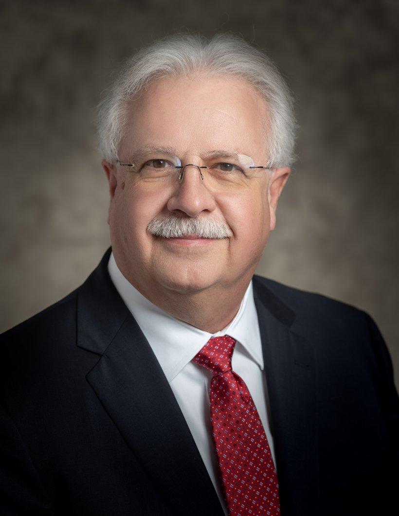 Dr. William Bookless, NNSA Principal Depity Administrator