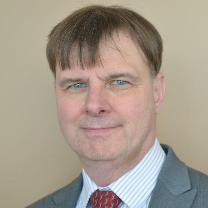 David Bowman, Manager of the NNSA Nevada Field Office