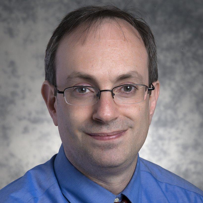 Howard Dickenson, NNSA's Acting Associate Administrator for External Affairs